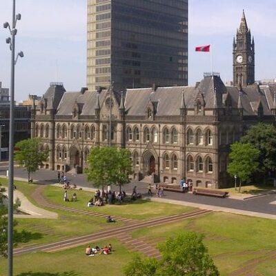 Centre Square Venue Image 0