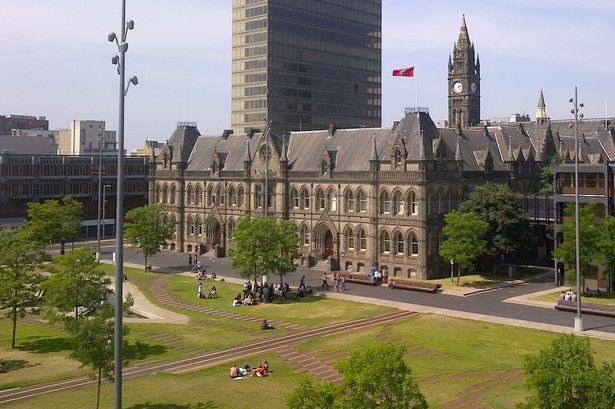 Centre Square Venue Image 0 - Large