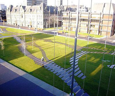 Centre Square Venue Image 1