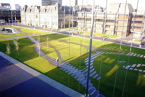 Centre Square Venue Image 1 - Large